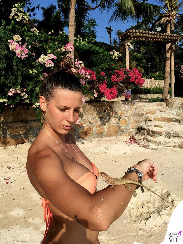 Giulia Calcaterra Outofway 30
