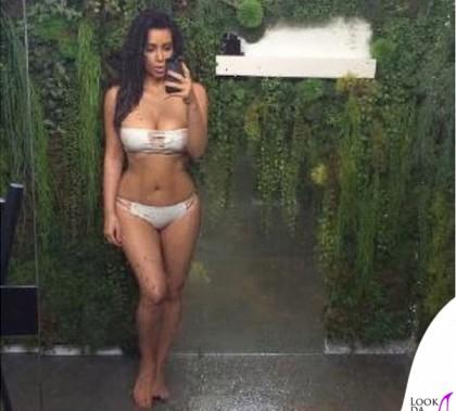 Kim Kardashian bikini Mikoh