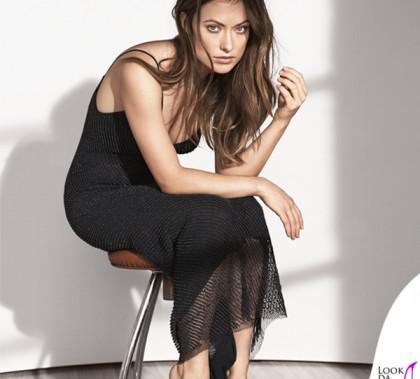 Olivia Wilde testimonial H&M