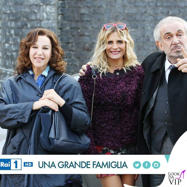 Isabella Ferrari Claudia Una Grande Famiglia 2