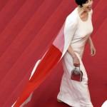 Isabella Rossellini Cannes 2015 abito Stella McCartney 7