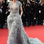Naomi Watts Cannes 2015 abito Elie Saab gioielli Bulgari 12