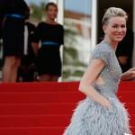 Naomi Watts Cannes 2015 abito Elie Saab gioielli Bulgari 13