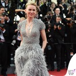 Naomi Watts Cannes 2015 abito Elie Saab gioielli Bulgari 2