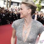 Naomi Watts Cannes 2015 abito Elie Saab gioielli Bulgari 3