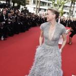 Naomi Watts Cannes 2015 abito Elie Saab gioielli Bulgari 7