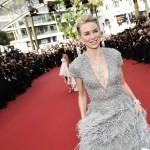 Naomi Watts Cannes 2015 abito Elie Saab gioielli Bulgari 8