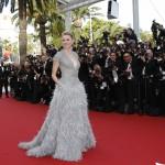 Naomi Watts Cannes 2015 abito Elie Saab gioielli Bulgari 9