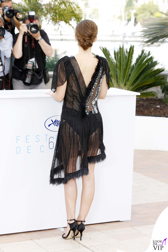 Natalie Portman Cannes 2015 abito Rodarte 5
