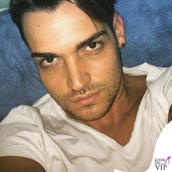 Valerio Scanu Instagram