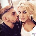 Valerio Scanu Charlotte Caniggia Instagram