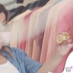 Vanessa Incontrada spot Zalando 5