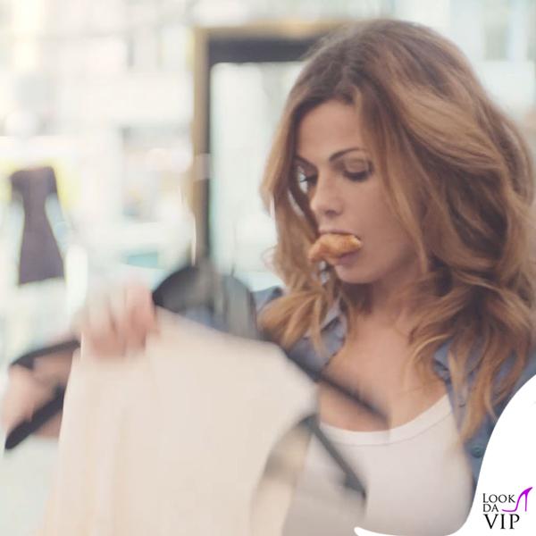 Vanessa Incontrada spot Zalando 7