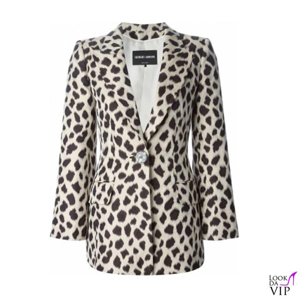 buy popular 1da39 ff413 giacca Giorgio Armani - Look da Vip