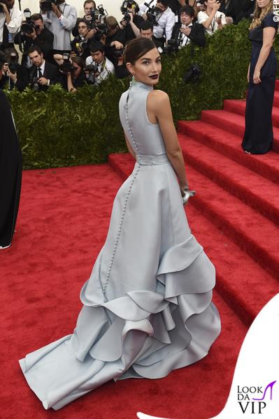 met gala Jennifer Lopez Beyoncé Sofia Vergara Selena Gomez Rihanna Lady Gaga Miley Cyrus (115)