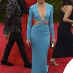 met gala Jennifer Lopez Beyoncé Sofia Vergara Selena Gomez Rihanna Lady Gaga Miley Cyrus (78)
