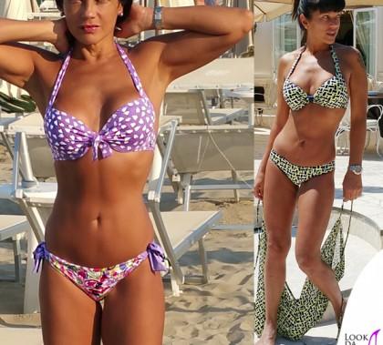 Ana Laura Ribas bikini Lovable