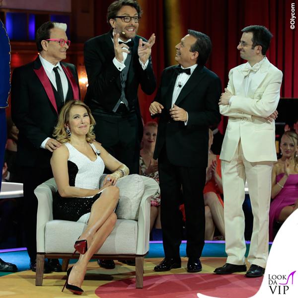 Grand Hotel Chiambretti ultima puntata
