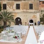 Matrimonio Francesco Sarcina Clizia Incorvaia location