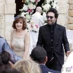 Matrimonio Sarcina Incorvaia Francesco Sarcina abito Carlo Pignatelli