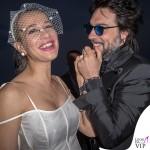 Matrimonio Sarcina Incorvaia Francesco Sarcina abito Carlo Pignatelli Clizia Incorvaia abito Trussardi scarpe Ballin 2