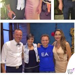 Nozze Esposito Tatangelo Anna Tatangelo Gigi D'Alessio 3