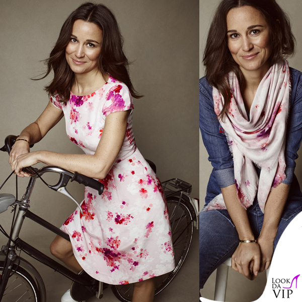 Pippa Middleton for Tabitha Webb