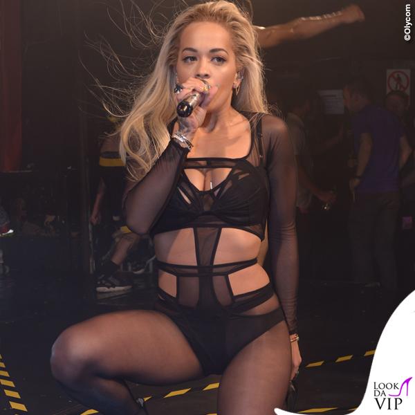 Rita Ora concerto Gay Londra 3