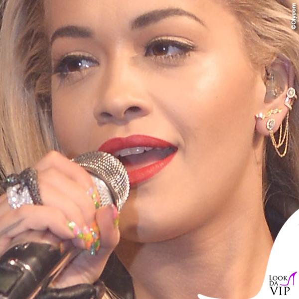 Rita Ora concerto Gay Londra 4