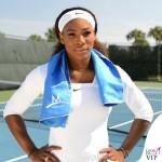Serena Williams asciugamano Mission EnduraCool 5