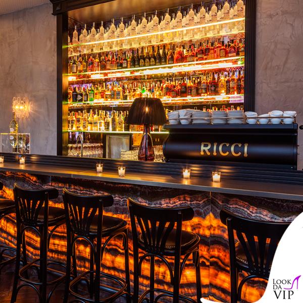ristorante Ricci Milano 2