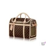 trasportino Louis Vuitton Sac Chien 40