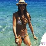 Elisabetta Gregoraci bikini EffeK