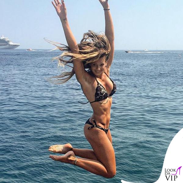 Giulia Calcaterra bikini Bluete 10
