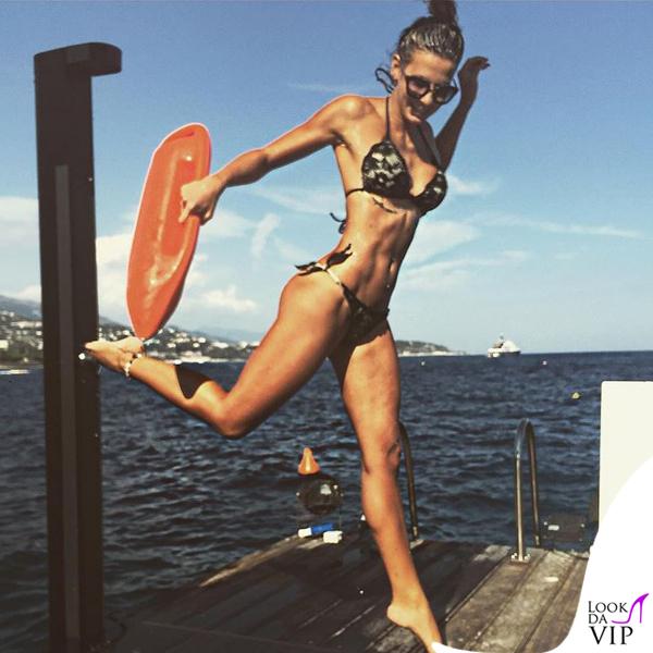 Giulia Calcaterra bikini Bluete 11