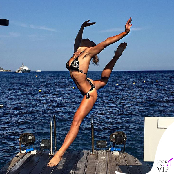 Giulia Calcaterra bikini Bluete 12