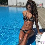 Giulia Calcaterra bikini Bluete 3