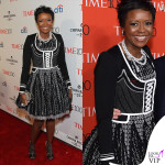 Mellody Hobson Vanity Fair International Best Dressed Women