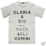 maglia My T-shirt GLORIA A DIO
