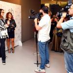 Aurora Ramazzotti testimonial SH Silvian Heach 17