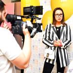 Aurora Ramazzotti testimonial SH Silvian Heach 18