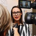 Aurora Ramazzotti testimonial SH Silvian Heach 24