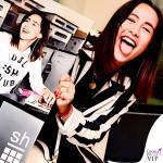 Aurora Ramazzotti testimonial SH Silvian Heach 4