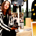 Aurora Ramazzotti testimonial SH Silvian Heach 7