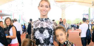 Expo Eleonora Abbagnato Julia Lucrezia Ginevra Balzaretti abiti Dolce & Gabbana