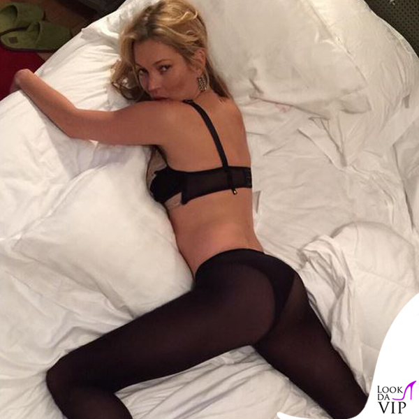 Kate Moss e Cara Delevingne Instagram SUPER KATE SUPER CARA 2