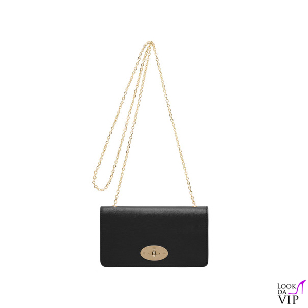 clutch Mulberry Bayswater