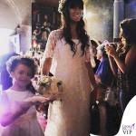 matrimonio Andrea Rigonat Elisa Toffoli abito Alberto Ferretti 4
