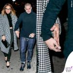 Casper Smart Jennifer Lopez occhiali cappotto Max Mara 5
