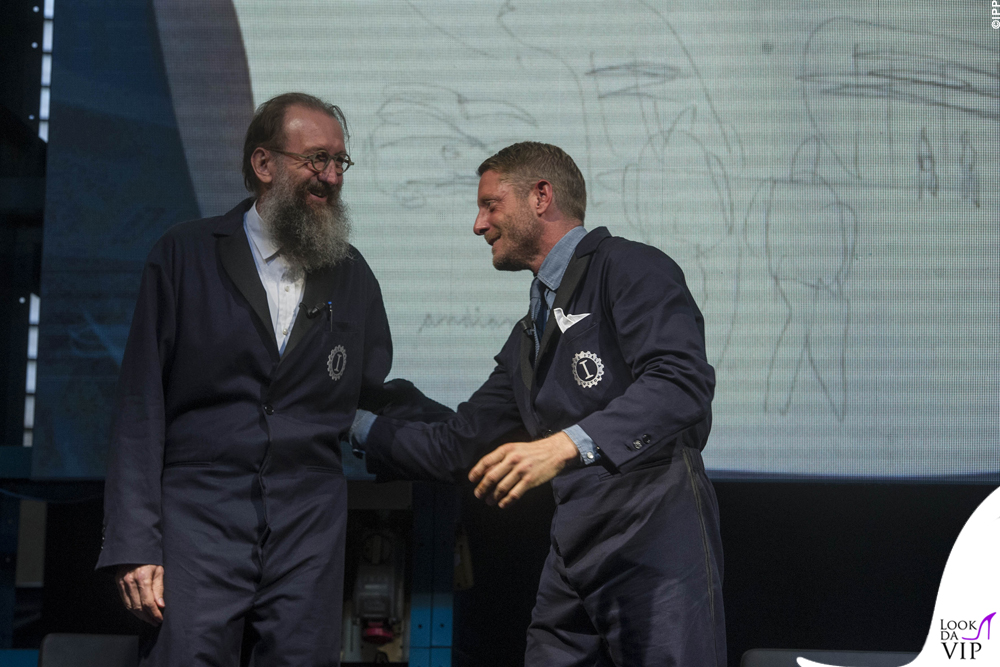 Garage Italia Customs Michele De Lucchi Lapo Elkann Carlo Cracco 3